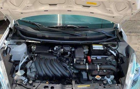 Bonito Nissan March 1.6 Advance 2017 Manual