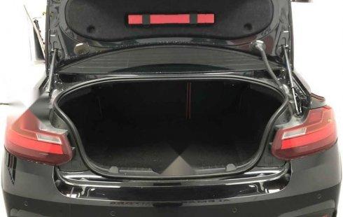 BMW Serie 2 2017 2p M240i Coupe M Sport L6/3.0/T A