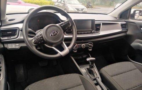 Kia Rio 2019 1.6 Sedan L At