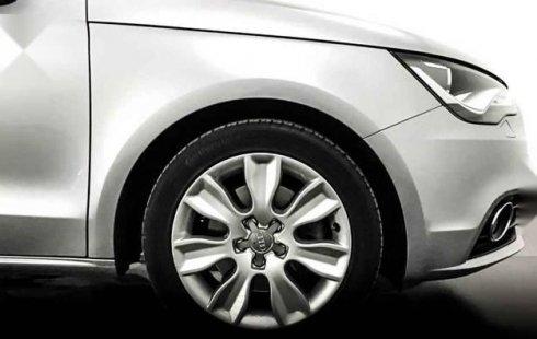 Audi A1 Sportback 2015 Con Garantía Mt