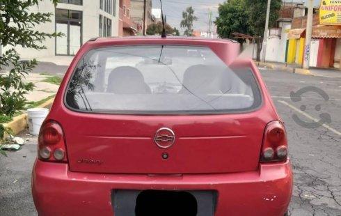 Chevrolet Chevy 2004, todo pagado, factura original.