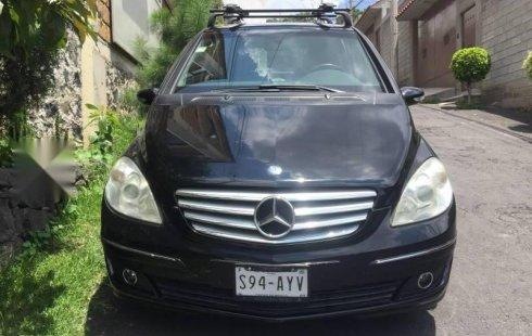 Mercedes Benz B200 2008