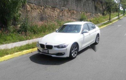 Venta BMW 2015 buen mantenimiento