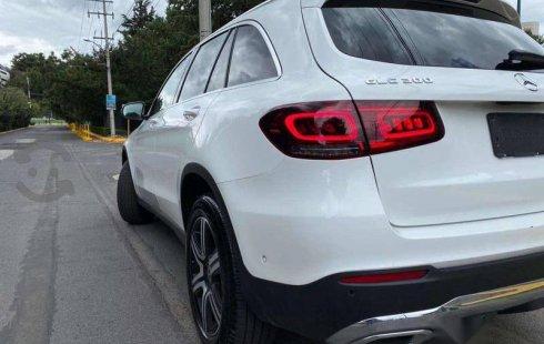 Mercedes-benz glc 300 off-rod turbo 2020