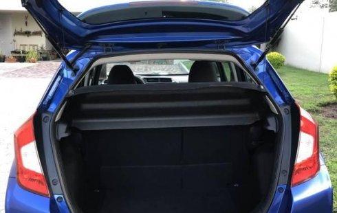 Honda Fit HIT