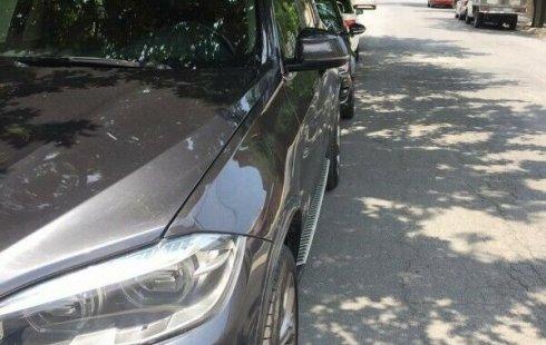 BMW Serie 5 2016 X5 XDRIVE 50iA EXCELLENCE AUT.