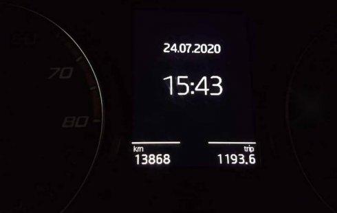 Seat Ibiza Reference 2018
