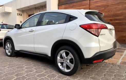 Honda HR-V Epic Único Dueño con Factura Original