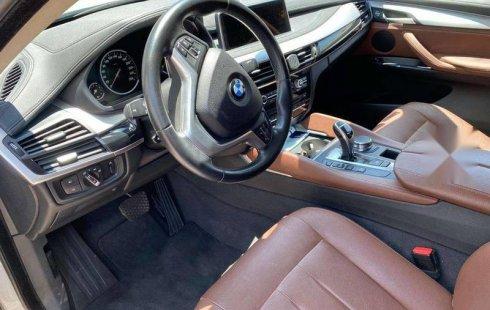 BMW X6 xdrive 35iA 3.0 Turbo, Extravagance