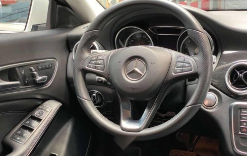 Mercedes Benz 2018 Cla 200