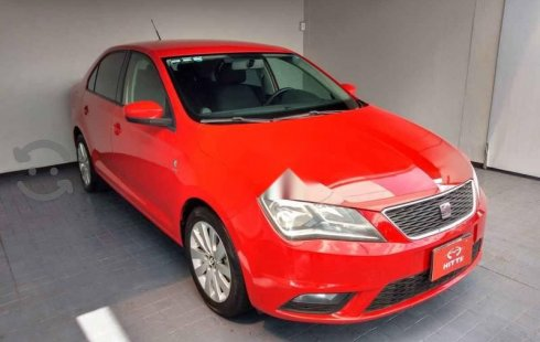 Seat Toledo 2013 4p Style 1.4L 5 vel.DSG 7 vel