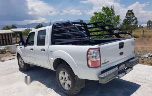 Ranger 2012