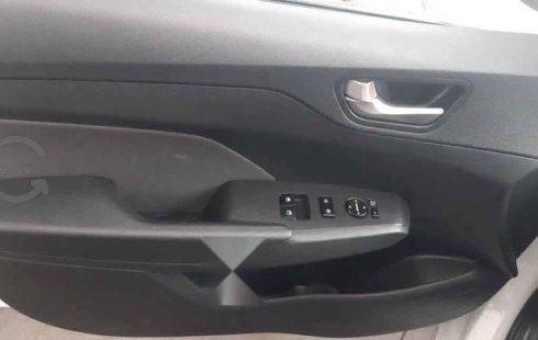Hyundai Accent 2019 5p GL Mid L4/1.6 Man