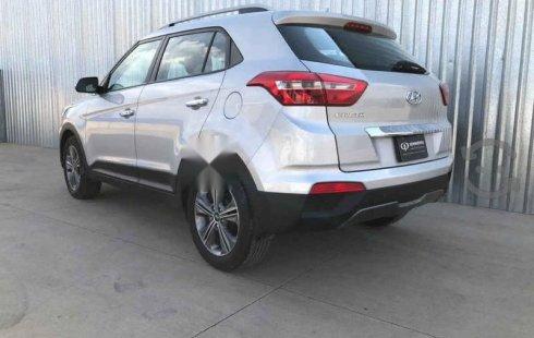 Hyundai Creta 2018 4p Limited L4/1.6 Aut