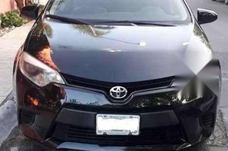 Toyota Corolla factura original