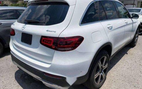 Mercedes-Benz Clase  glc 300 off-rod turbo 2020