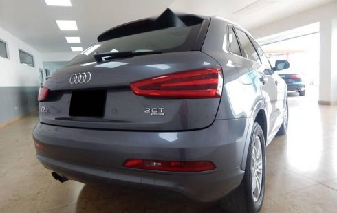 Audi Q3 2013 2.0 Luxury 170hp S-Tronic At