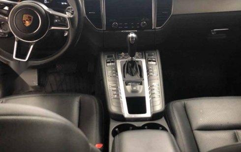Porsche Macan 2018 5p Macan S V6/3.0/T Aut