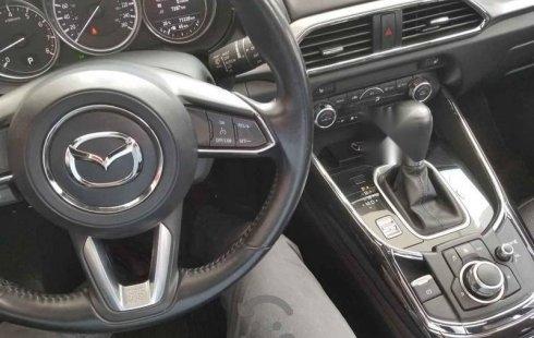 Mazda CX9 2017 5p Grand Touring L4/2.5/T Aut AW