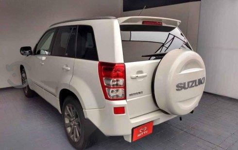 Suzuki Grand Vitara 5p GLS L4/2.4 Aut