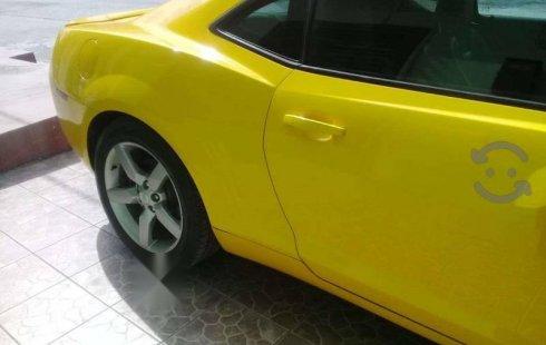 Hermoso Chevrolet camaro