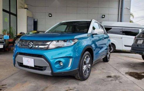 Suzuki Vitara 2017 GLX
