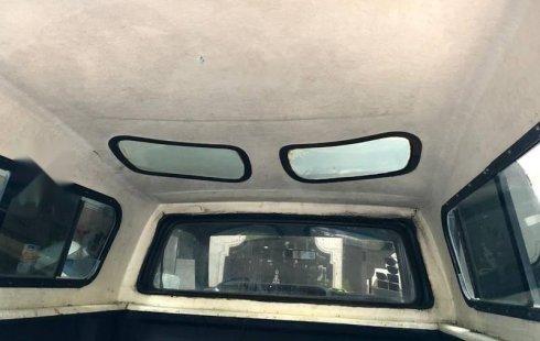 Oportunidad Ford Ranger excelentes condiciones