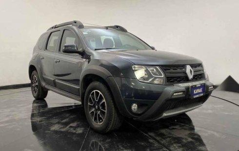 Renault Duster 2018 Con Garantía At