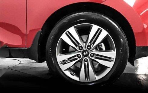 Hyundai ix35 2015 Con Garantía At