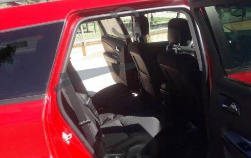 Dodge Journey 2016 SXT, excelente condiciones