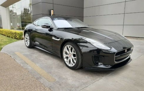 Jaguar F type R-Dynamic 2020 2.0T 300hp