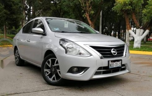 Nissan Versa 2019 1.6 Advance At