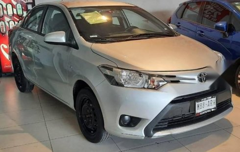 Toyota Yaris 2017 1.5 Core Sedan At