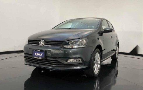 20760 - Volkswagen 2019 Con Garantía Mt