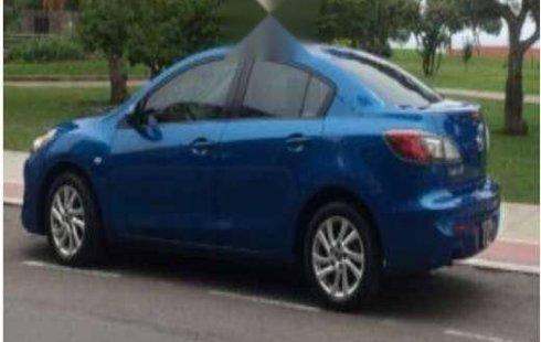 Mazda 3. El mas equipado.