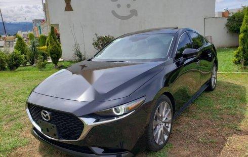 Mazda 3 Grand Touring 2.5 S Sedan At
