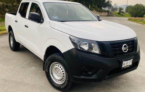 Nissan NP300 2018