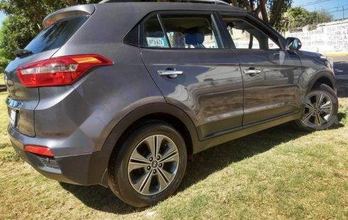 Hyundai creta límited 2018 30kilometros