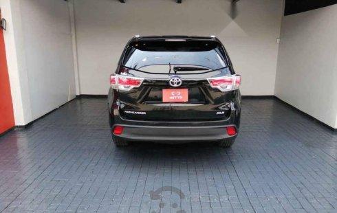 Toyota Highlander 2015 5P Premium V6 3.5 Aut