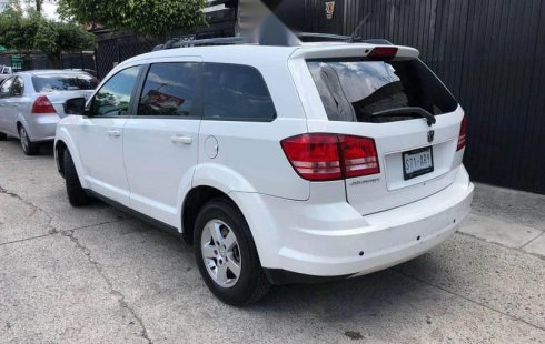 Dodge Journey factura original posible cambio