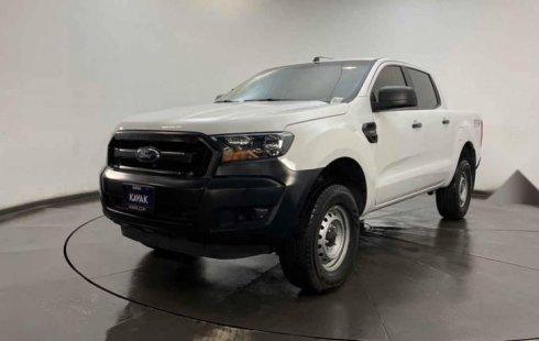 Ford Ranger 2017 Con Garantía Mt