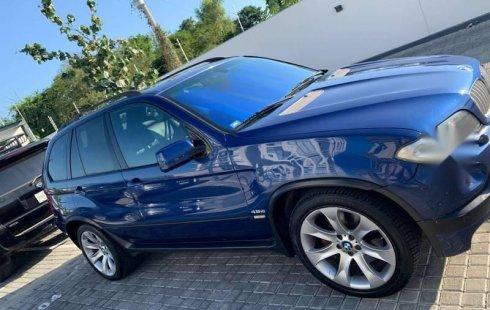 OPORTUNIDAD BMW X5