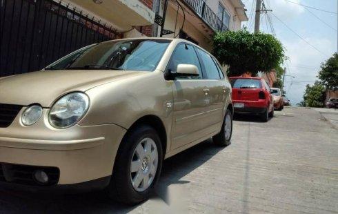 Polo hatchback 2003