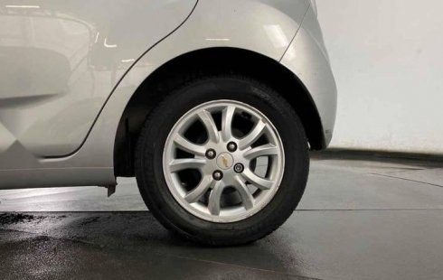 Chevrolet Spark 2017 Con Garantía Mt