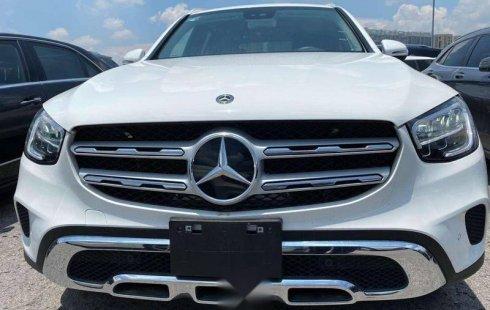 Mercedes glc 300 off-rod turbo 2020