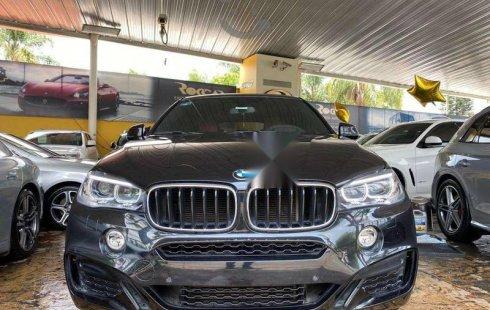 BMW X6 35I M SPORT 2018