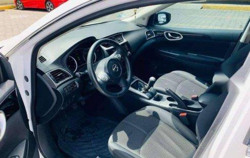 Se Vende Nissan Sentra 2017 Unico Dueño
