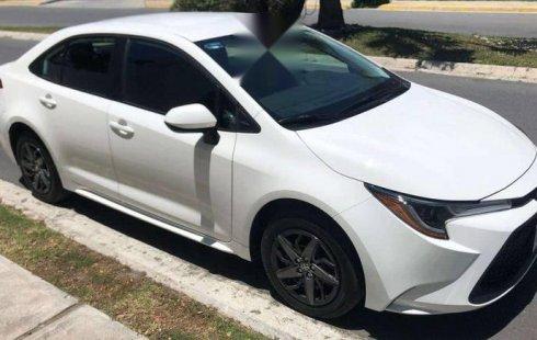 Toyota Corolla 2020 Linea Nueva Factura Original