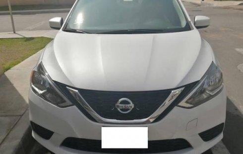 Nissan Sentra 2019 1.8 Sense Mt