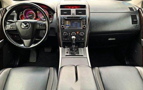Mazda CX-9 Grand Touring Un dueño Fact original